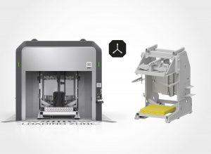 GTarc3000-3 ívhegesztő 3D fémnyomtatás - Érdekességek