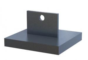 3D fémnyomtatás - kis furatok nyomtatása
