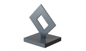 3D fémnyomtatás - orientáció optimalizálás