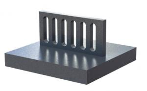 3D fémnyomtatás - kivágások optimalizálása