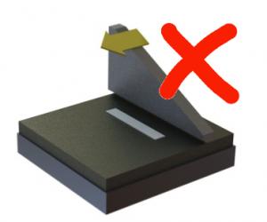 3D fémnyomtatás - vékony lemez nyomtatása