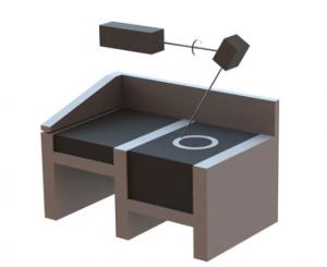 3D fémnyomtatás - nyomtatási folyamat